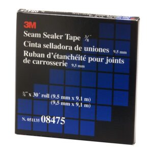 Sealers and Fillers