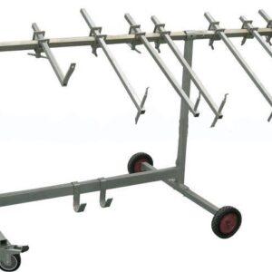 Panel Shop Stands